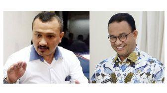 Tegas! Pesan Ferdinand ke Anies Baswedan Soal Penanganan Banjir Jakarta