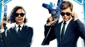 Sinopsis Men In Black: International, Tayang Malam Ini di Trans TV