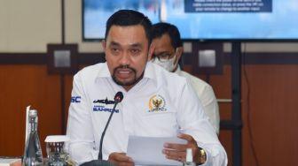 Wakil Ketua Komisi III DPR: Keluarga Akidi Tio Tak Perlu Dijadikan Tersangka