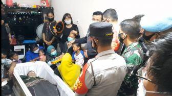 Pratu Martinus, TNI yang Tewas DItembak Polisi Pernah Bekerja di KFC