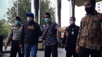 KPK OTT Nurdin Abdullah, Denny Siregar: Cuman Ikan Teri, Kapan Balik Modal?
