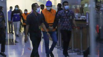Gubernur Sulawesi Selatan Nurdin Abdullah Jadi Tersangka Kasus Suap