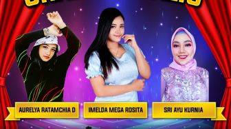 Fix! 3 Finalis Maju ke Grand Final Bintang Suara