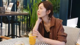 Profil Kim So Yeon, Pemeran Cheon Seo Jin dalam Drama Korea The Penthouse