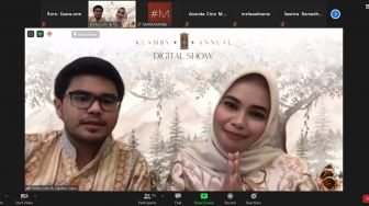 Gelar Fashion Show Digital, Wearing Klamby Hadirkan Tema Sulawesi