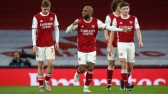 Sheffield United Vs Arsenal: The Gunners Menang 3-0