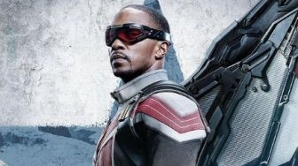 Serial The Falcon and The Winter Soldier Siap Tayang di Disney+ Hotstar