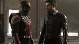 The Falcon and The Winter Soldier Episode 6, Ini Bocorannya