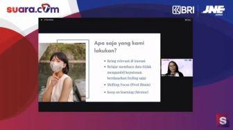 Cara Peapepo Bertahan di Tengah Pandemi Dengan Beradaptasi dan Berinovasi