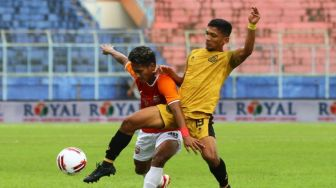 Evan Dimas Jamin Bhayangkara Solo FC Tak Bakal Kendur Hadapi PSM Makassar