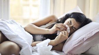 Catat! Penyebab Alergi Pada Anak, Bukan Sekadar Faktor Genetik Loh