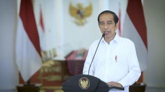Banjir Bandang dan Longsor NTT-NTB, Jokowi Sampaikan Dukacita Mendalam