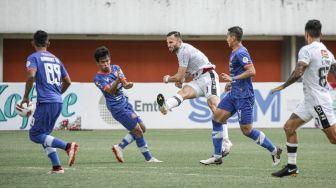 Ditekuk Bali United 2-0, Hendri Susilo Puas Lihat Performa Pemain Persiraja