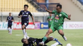 Link Live Streaming PSS Sleman vs Bali United