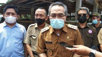 Empat Terduga Teroris Ditangkap di Bantul, Bupati Halim Respons Begini