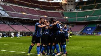 Siaran Langsung Inter vs Cagliari Live Bein Sport, 11 April 2021