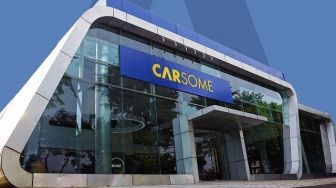 Resmikan Experience Center, Carsome Layani Test Drive, Trade-in dan Garansi