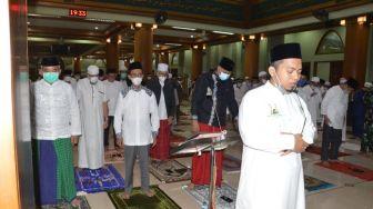 Jadwal Sholat dan Buka Puasa Kabupaten Tangerang 17 April 2021