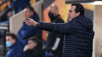 Jelang Arsenal vs Villarreal, Emery: The Gunners Tetap Favorit