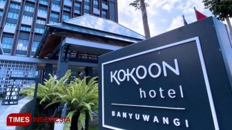 Have a Nice Experience of Stay at Kokoon Hotel Banyuwangi