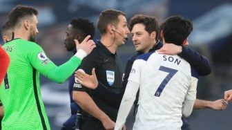 Tottenham Pecundangi Southampton, Ryan Mason Ukir Sejarah Baru di Inggris