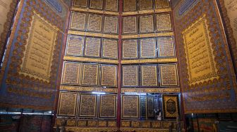 Jadwal Nuzulul Quran 2021 dan Peristiwa Penting Lain di 17 Ramadhan