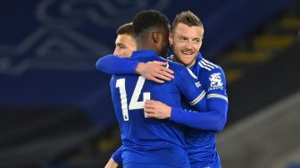 Link Live Streaming Liga Inggris: Southampton vs Leicester City