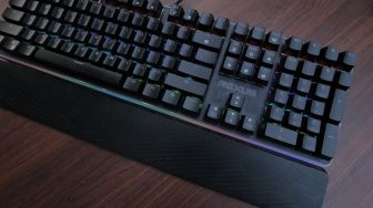 Review Keyboard Gaming Rexus Legionare MX20 Pro