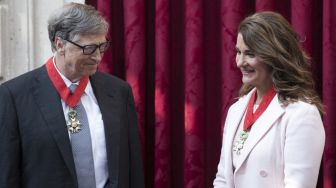 Mengenal Bill & Melinda Gates Foundation, Yayasan Filantropi Bill Gates