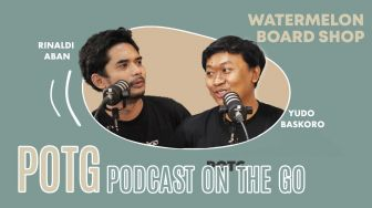 Podcast On The Go: Skateboard dan Trennya yang Cenderung Stabil