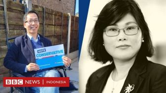 Cerita Pembelot Korea Utara Kini Bersaing Dalam Pemilu Lokal di Inggris