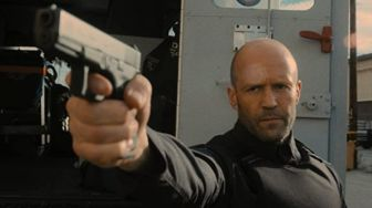 Jason Statham Bintangi Wrath of Man, Idenya dari Film Cash Truck