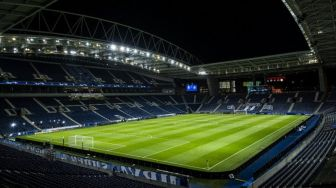 Estadio do Dragao Jadi Alternatif Venue Final Liga Champions