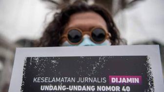 AJI Samarinda Kecam Tindakan Intimidasi yang Dialami Pewarta Foto Kaltim