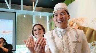 Simpel Banget, Ini Alasan Ifan Seventeen - Citra Monica Honeymoon ke Turki
