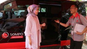 Sompo Insurance: Relaksasi Pajak Mobil Baru Perbaiki Industri Otomotif