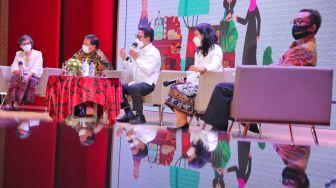 Mendes PDTT Ajak Kepala Desa Perempuan mulai Menata Desa