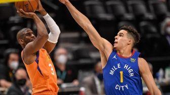 Chris Paul Kembali Perkuat Suns Pada Game Ketiga Final Wilayah Barat