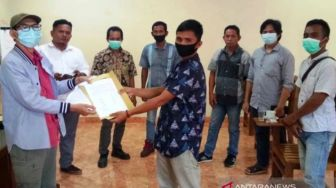 Jalan Tambang Batubara Melintas di Hutan Alam Muba Minta Ditinjau Ulang Warga