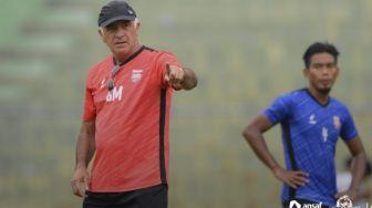 Pulang ke Samarinda, Borneo FC Fokus Pembenahan Jelang Liga 1 2021