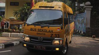 Update COVID-19 Jakarta 22 Oktober: Positif 83, Sembuh 121, Meninggal 0