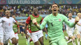 Prediksi Swiss vs Spanyol di Perempat Final Euro 2020 dan 4 Berita Bola Terkini