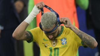 Ingin Pensiun dari Timnas Brasil, Berikut 9 Fakta Menarik Neymar