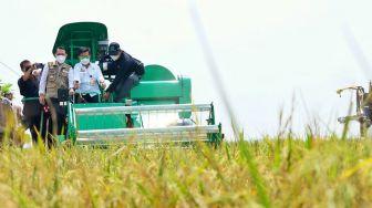 Era 4.0, Pertanian Modern harus Gunakan Alat dan Mesin untuk Genjot Produktivitas