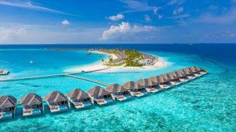 Punya impian bisa liburan ke Maldives? Catat nih rincian biaya liburan