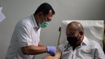 Ketua DPD RI Optimis Vaksin Nusantara Mampu Atasi Pandemi Covid-19