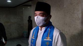 Wagub DKI: Kami Tak Larang Mural, Tapi Jangan Nodai Jakarta dengan Vandalisme
