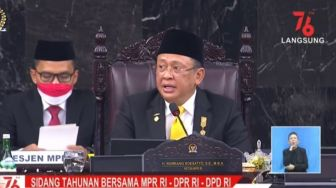 Ketua MPR Minta Peredaran Pinjol Ilegal Diberantas