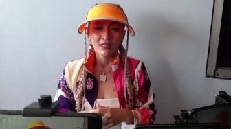 Saipul Jamil Dapat Kerjaan Dari Kementerian, Indah Sari: Baru Mulai Lagi Dari Nol