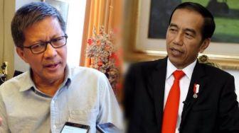 Sindir Janji Jokowi Usut Kasus Munir, Rocky Gerung: Sibuk Pikirkan Kekuasaannya Bertahan